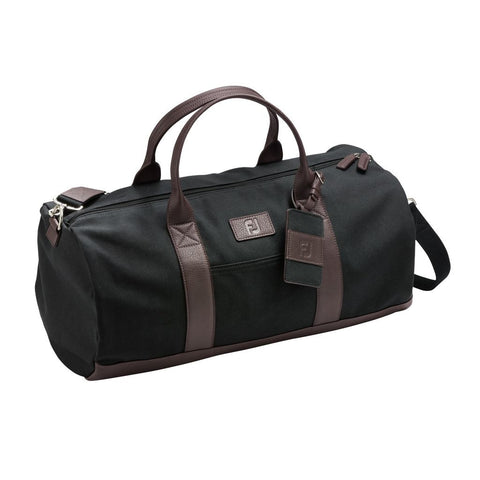 FOOTJOY - Canvas Duffel