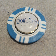 POKER CHIP - Golf Store Brussels