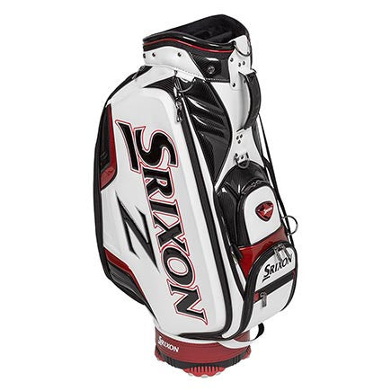 SRIXON - Staff Bag Tour