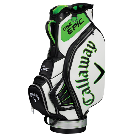 CALLAWAY - GBB Epic Tour Staff Trolley Bag