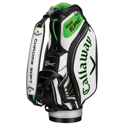 CALLAWAY - GBB Epic Tour Staff Bag