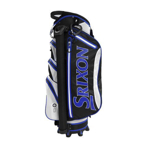 SRIXON - Cart Bag Tech