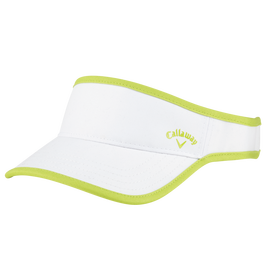 *** CALLAWAY - Liquid Metal Visor - Ladies ***