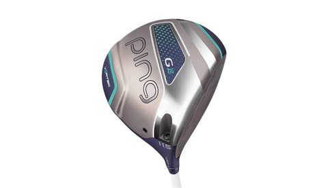 PING - DEMO Driver G Le - Ladies