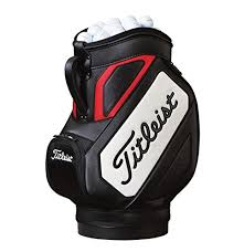 TITLEIST - Den Caddy Bag