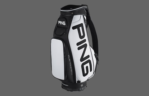 PING - Tour Staff Cart Bag