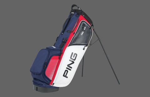 PING - Hoofer Stand Bag