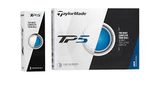 TAYLORMADE - TP5