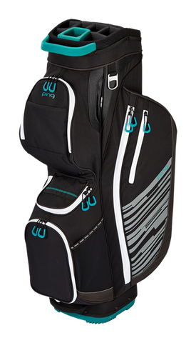 *** PING - Cart Bags Rhapsody - Ladies ***
