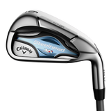 CALLAWAY - Irons XR Steelhead - Ladies