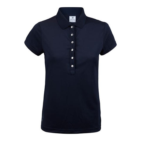 DAILY - Mindy S/S Polo Shirt