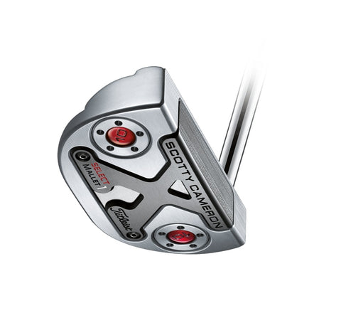 SCOTTY CAMERON - Putters Select Mallet 1