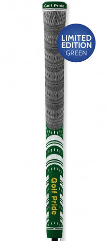 GOLF PRIDE - Grips New Decade MultiCompound Platinum