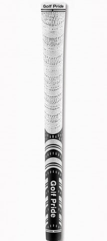 GOLF PRIDE - Grips New Decade MultiCompound Whiteout