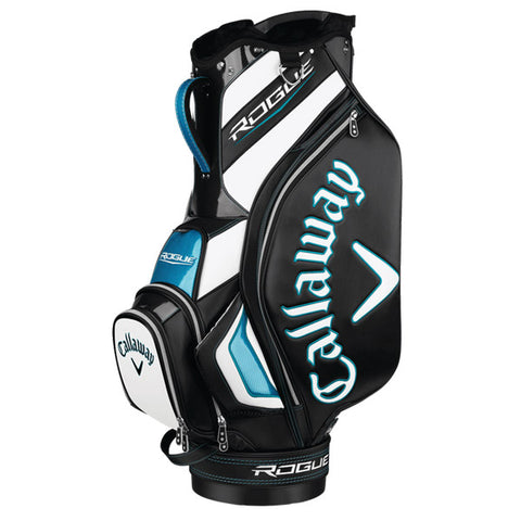 CALLAWAY - Rogue Staff Trolley Bag