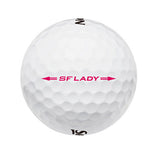 SRIXON - Soft Feel - Ladies