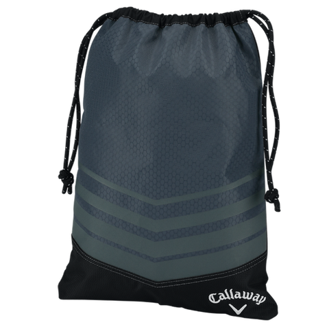 CALLAWAY SPORT DRAWSTRING SHOE BAG