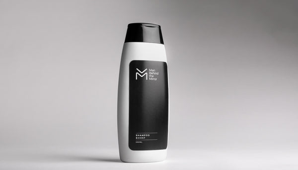 Man Behind The Mirror - Blog - Hair Loss Treatment - Buy DHT Shampoo Online