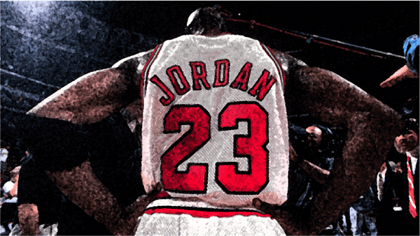 Man Behind The Mirror - Blog - Michael Jordan - Buy Propranolol Online