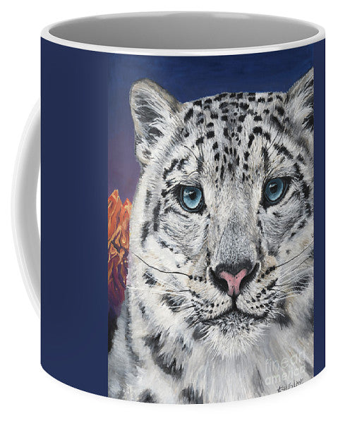 Beast and Beauty - Mug