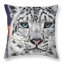 Load image into Gallery viewer, Beast and Beauty - Throw Pillow