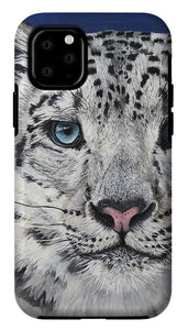 Beast and Beauty - Phone Case