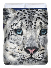 Load image into Gallery viewer, Beast and Beauty - Duvet Cover