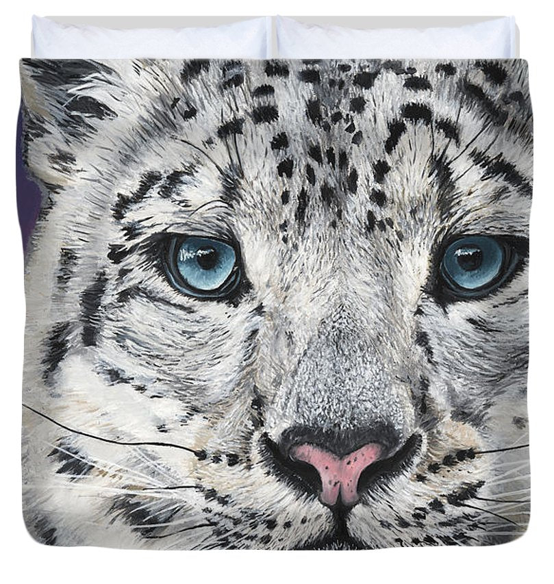 Beast and Beauty - Duvet Cover