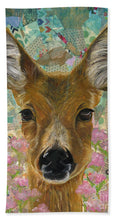 Load image into Gallery viewer, Enchanted Meadow - Bath Towel