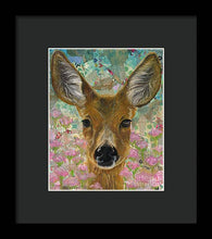 Load image into Gallery viewer, Enchanted Meadow - Framed Print