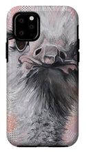 Load image into Gallery viewer, Fuzzy and Fierce - Phone Case