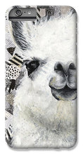 Load image into Gallery viewer, Mr. Llama - Phone Case
