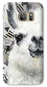 Mr. Llama - Phone Case