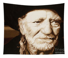 Load image into Gallery viewer, Willie nelson - Tapestry