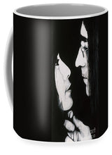 Load image into Gallery viewer, Lennon and Yoko - Mug