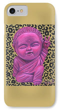 Load image into Gallery viewer, Baby Buddha 2 - Phone Case