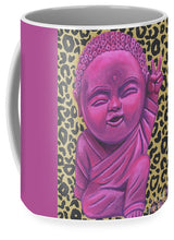 Load image into Gallery viewer, Baby Buddha 2 - Mug