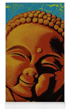 Load image into Gallery viewer, Baby Buddha - Yoga Mat