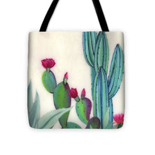 Load image into Gallery viewer, Desert Calm - Tote Bag