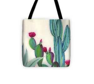Desert Calm - Tote Bag