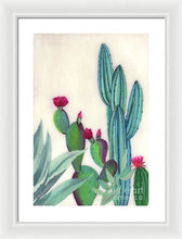 Load image into Gallery viewer, Desert Calm - Framed Print