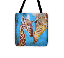 Load image into Gallery viewer, First Love - Tote Bag