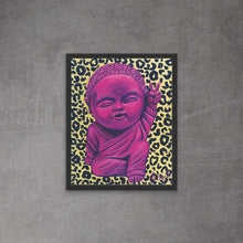 Load image into Gallery viewer, Baby Buddha Giclee fine art print of original painting
