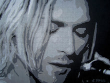 Load image into Gallery viewer, Kurt Cobain - Puzzle