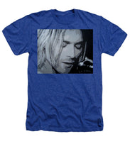 Load image into Gallery viewer, Kurt Cobain - Heathers T-Shirt