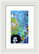 Load image into Gallery viewer, Love Alone - Framed Print