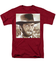 Load image into Gallery viewer, Man with No Name - Men's T-Shirt  (Regular Fit)