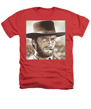 Load image into Gallery viewer, Man with No Name - Heathers T-Shirt