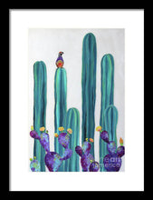 Load image into Gallery viewer, On Perch - Framed Print