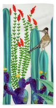 Load image into Gallery viewer, On Perch II - Bath Towel